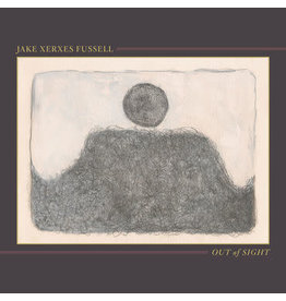 Paradise Of Bachelors Jake Xerxes Fussell - Out Of Sight