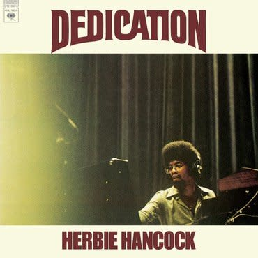 Get On Down Herbie Hancock - Dedication