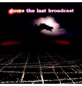 UMC Doves - The Last Broadcast (Coloured Vinyl)