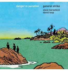 Staubgold General Strike - Danger In Paradise