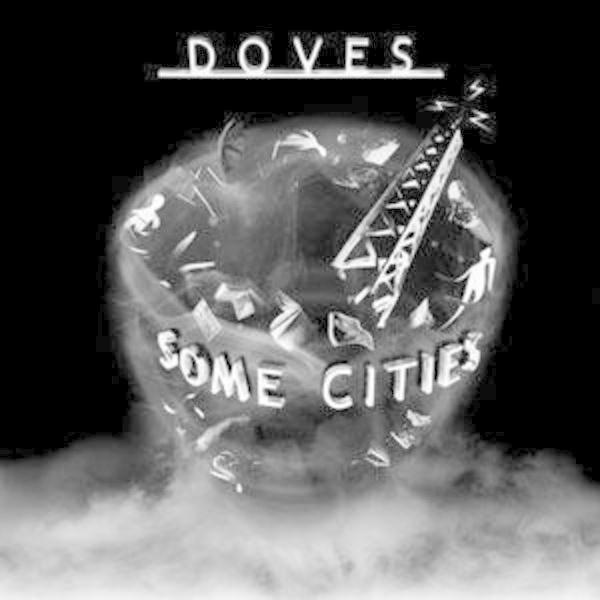 UMC Doves - Some Cities (Coloured Vinyl)