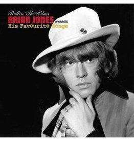 Le Chant du Monde Brian Jones - Presents His Favourite Songs