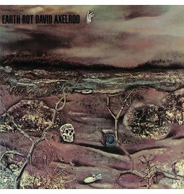Now-Again Records David Axelrod - Earth Rot (Single LP)