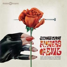 Finders Keepers Records Suzanne Ciani - Flowers Of Evil