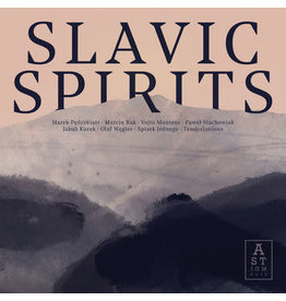 Astigmatic Records EABS - Slavic Spirits (Limited Edition)