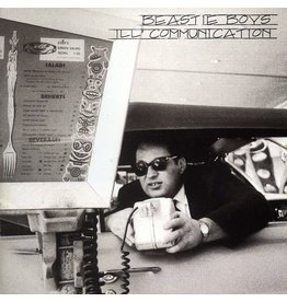Universal Beastie Boys - Ill Communication
