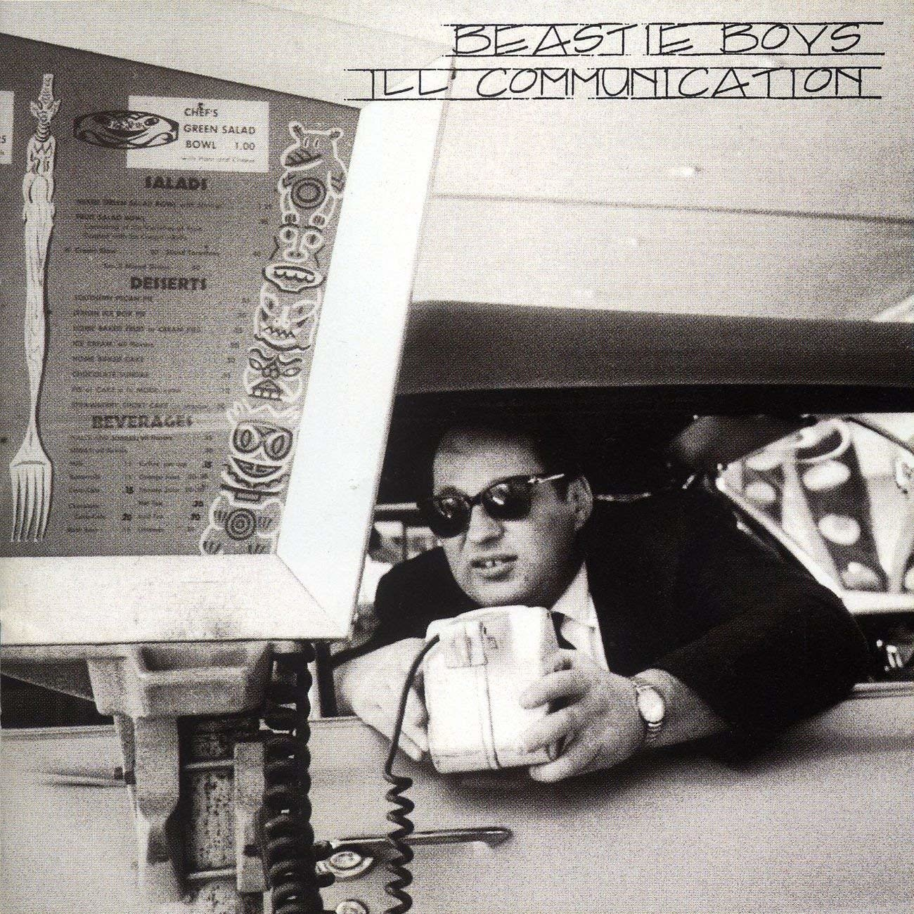 Universal Beastie Boys - Ill Communication