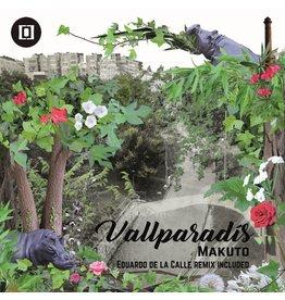 Arketipdiscs Makuto - Vallparadis EP