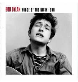 Wagram Music Bob Dylan - House Of The Risin' Sun