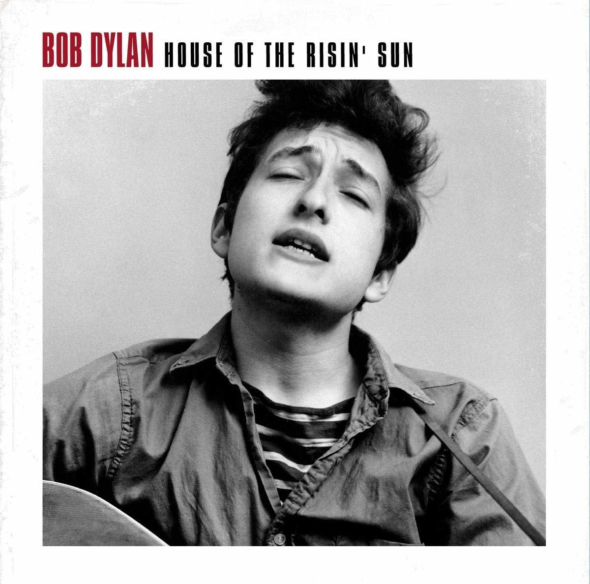 Wagram Music Bob Dylan - House Of The Risin' Sun
