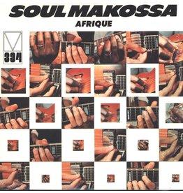 Mainstream Records Afrique - Soul Makossa