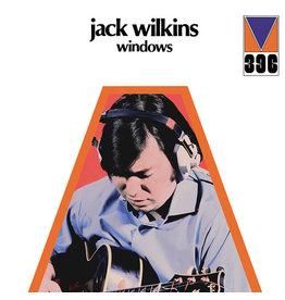WEWANTSOUNDS Jack Wilkins - Windows