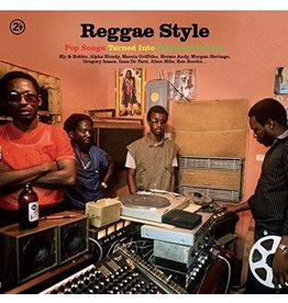 Wagram Music Various - Reggae Style: Pop Songs Turned Into Jamaican Groove
