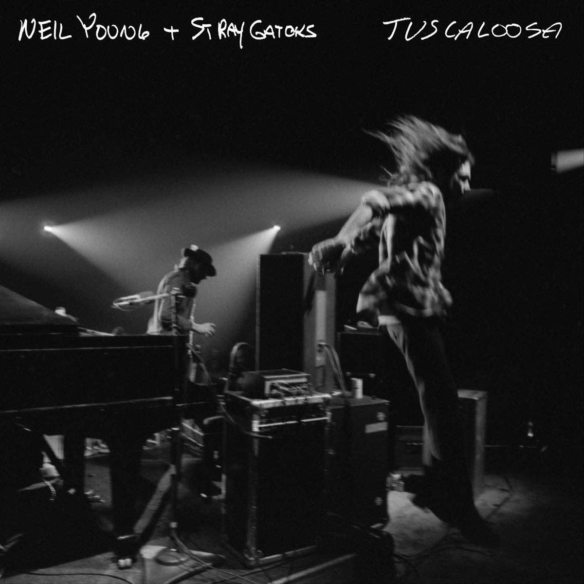 Warner Neil Young & Stray Gators - Tuscaloosa (Live)