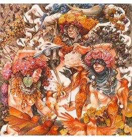 Warner Baroness - Gold and Grey (Coloured Vinyl)