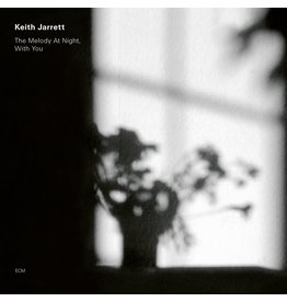 ECM Keith Jarrett - The Melody At Night, With You