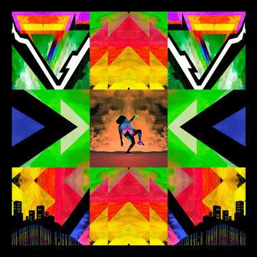 Africa Express Records Africa Express - EGOLI