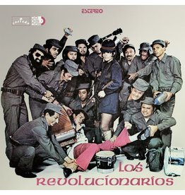 Vampisoul Los Revolucionarios - Los Revolucionarios