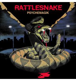PETS Recordings Psychemagik - Rattlesnake EP