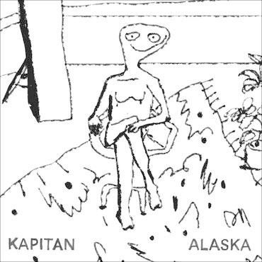 Malk Tuit Kapitan - Alaska