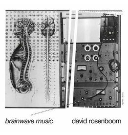 Black Truffle David Rosenboom - Brainwave Music