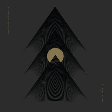 Sargent House Russian Circles - Blood Year (Coloured Vinyl)