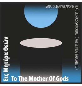 Beats In Space Anatolian Weapons Feat. Seirios Savvaidis - To The Mother Of Gods