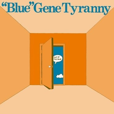 Unseen Worlds Blue Gene Tyranny - Out Of The Blue