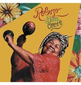 Mais Um Dona Onete - Rebujo (Coloured Vinyl)