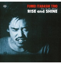 Studio Mule Fumio Itabashi Trio - Rise and Shine: Live at the Aketa's