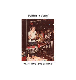 Athens Of The North Dennis Young - Primitive Substance