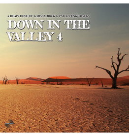 Perfect Toy Various - Down In The Valley 4