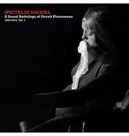 Sub Rosa Various - Spectra Ex Machina : A Sound Anthology of Occult Phenomena 1920-2017  Vol.1