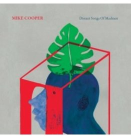 Backwards Mike Cooper - Distant Songs Of Madmen
