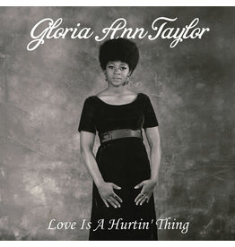 Luv N' Haight Gloria Ann Taylor - Love Is A Hurtin' Thing