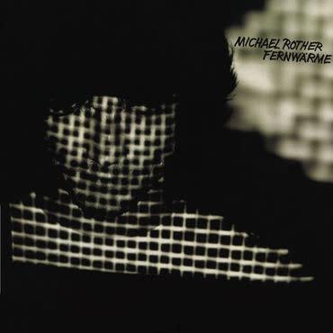Gronland Records Michael Rother - Fernwärme