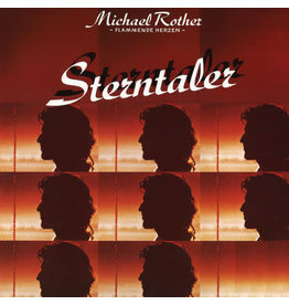 Gronland Records Michael Rother - Sterntaler
