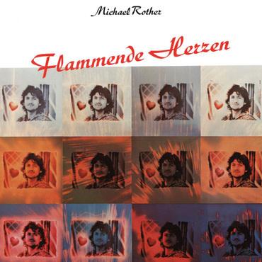 Gronland Records Michael Rother - Flammende Herzen