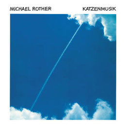 Gronland Records Michael Rother - Katzenmusik