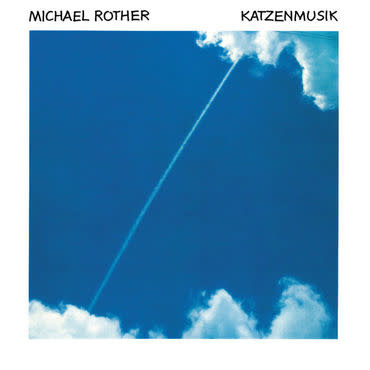 Gronland Records Michael Rother - Katzenmusik