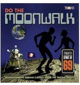 Trojan Records Various - Do the Moonwalk