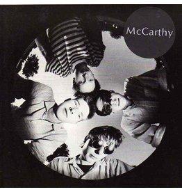 Optic Nerve McCarthy - Red Sleeping Beauty