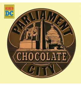 Decca Parliament - Chocolate City