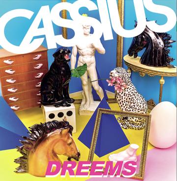 Caroline Cassius - Dreems