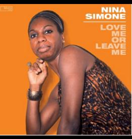Wagram Music Nina Simone - Love Me Or Leave Me (Vinylbag)