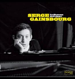 Wagram Music Serge Gainsbourg - La Chanson De Prevert (Vinylbag)