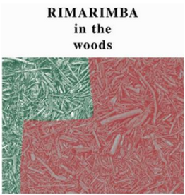 Freedom To Spend Rimarimba - In The Woods