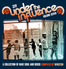Z Records Various - Under The Influence Vol. 7