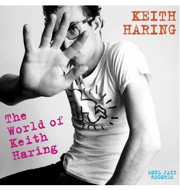 Soul Jazz Records Various - Keith Haring: The World Of Keith Haring