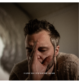 Rivers / Birds Records The Tallest Man On Earth - I Love You. It's A Fever Dream (Coloured Vinyl)